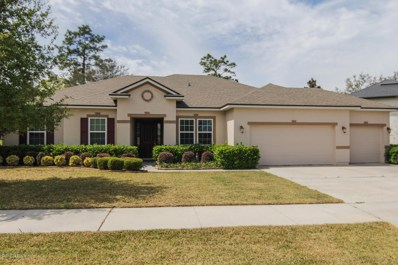 Green Cove Springs, FL home for sale located at 3195 Treeside Ln, Green Cove Springs, FL 32043