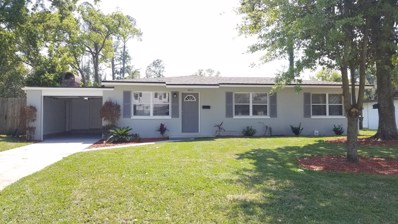 Jacksonville, FL home for sale located at 4442 Telka Lynn Dr, Jacksonville, FL 32207