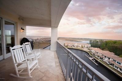 Jacksonville, FL home for sale located at 14402 Marina San Pablo Pl UNIT 701, Jacksonville, FL 32224