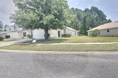 Yulee, FL home for sale located at 96023 Coral Reef Rd, Yulee, FL 32097
