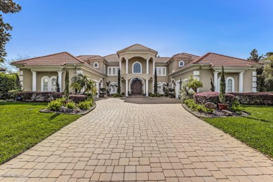 Ponte Vedra Beach, FL home for sale located at 105 Indigo Run, Ponte Vedra Beach, FL 32082