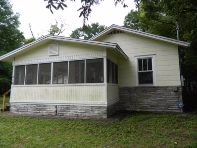 Jacksonville, FL home for sale located at 816 Ashford St, Jacksonville, FL 32208