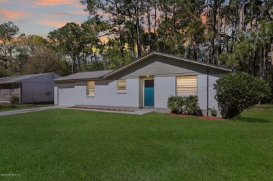 Jacksonville, FL home for sale located at 7517 Melvin Rd, Jacksonville, FL 32210