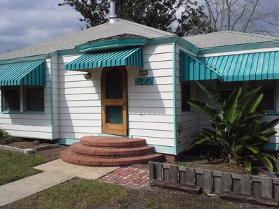 Jacksonville, FL home for sale located at 577 W 49TH St, Jacksonville, FL 32208