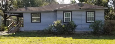 Jacksonville, FL home for sale located at 3532 Crassia St, Jacksonville, FL 32254