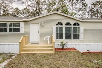 Middleburg, FL home for sale located at 1543 Bluejay Dr, Middleburg, FL 32068