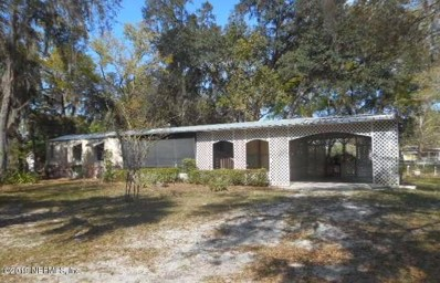 Satsuma, FL home for sale located at 104 Betsy Ross Pl, Satsuma, FL 32189