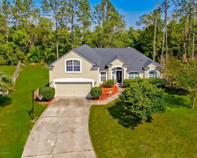 Jacksonville, FL home for sale located at 9830 Saint Bride Ln, Jacksonville, FL 32221