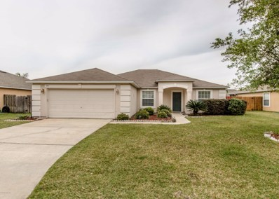 1755 Hollow Glen Dr, Middleburg, FL 32068 - #: 985559