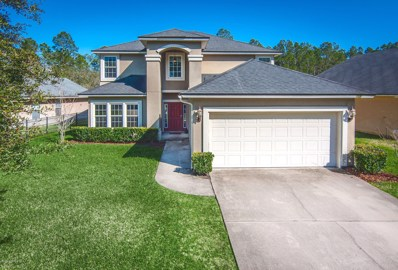 St Johns, FL home for sale located at 152 Flower Of Scotland Ave, St Johns, FL 32259