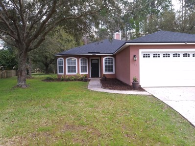 St Augustine, FL home for sale located at 933 Lake Sanford Ct, St Augustine, FL 32092