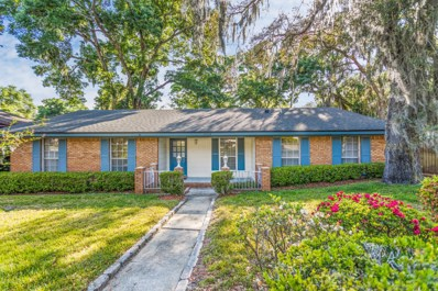 Jacksonville, FL home for sale located at 11614 Francis Drake Dr, Jacksonville, FL 32225