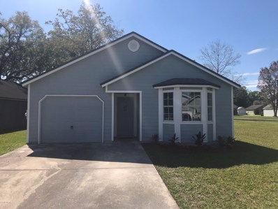 Middleburg, FL home for sale located at 1864 Manitoba Ct S, Middleburg, FL 32068