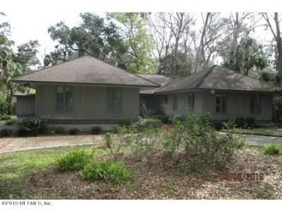 4 Willow Pond Rd, Fernandina Beach, FL 32034 - #: 985589