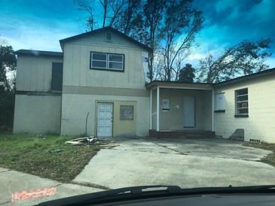5445 Lenox Ave, Jacksonville, FL 32205 - #: 985597