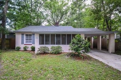 Jacksonville, FL home for sale located at 1218 Rensselaer Ave, Jacksonville, FL 32205