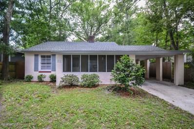 1218 Rensselaer Ave, Jacksonville, FL 32205 - #: 985599