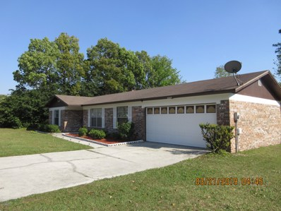 Jacksonville, FL home for sale located at 8568 Country Creek Blvd UNIT 04, Jacksonville, FL 32221