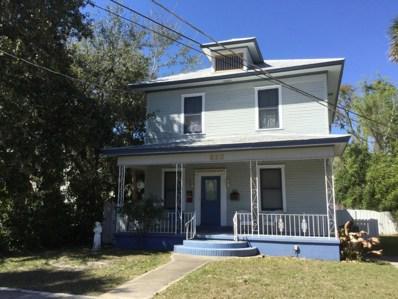 Palatka, FL home for sale located at 520 Emmett St, Palatka, FL 32177