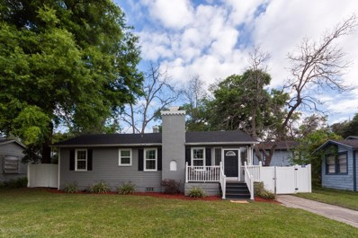 Jacksonville, FL home for sale located at 1747 Orlando Cir N, Jacksonville, FL 32207