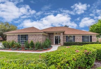 Jacksonville, FL home for sale located at 14144 Waverly Falls Ln W, Jacksonville, FL 32224