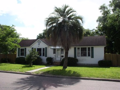 Jacksonville, FL home for sale located at 7730 Lorain St, Jacksonville, FL 32208
