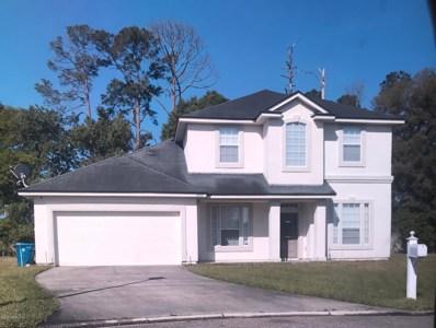 5197 Johnson Creek Dr, Jacksonville, FL 32218 - #: 985627