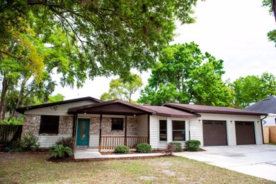 St Johns, FL home for sale located at 1029 Fruit Cove Rd, St Johns, FL 32259