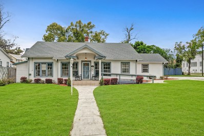 Green Cove Springs, FL home for sale located at 708 Spring St, Green Cove Springs, FL 32043