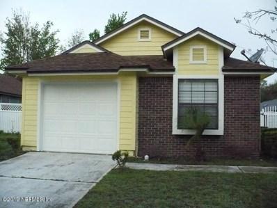 Orange Park, FL home for sale located at 2595 Malibu Cir, Orange Park, FL 32065
