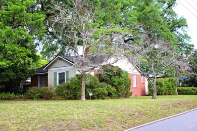 Jacksonville, FL home for sale located at 4503 Kerle St, Jacksonville, FL 32205