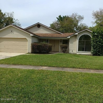 Middleburg, FL home for sale located at 2484 Ambrosia Dr, Middleburg, FL 32068