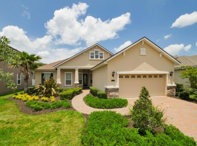 Ponte Vedra, FL home for sale located at 121 Amherst Pl, Ponte Vedra, FL 32081