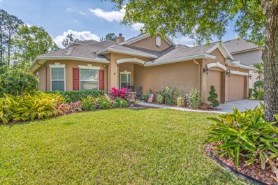 St Johns, FL home for sale located at 271 Willow Winds Pkwy, St Johns, FL 32259