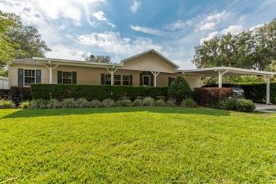 Satsuma, FL home for sale located at 207 Camellia Dr, Satsuma, FL 32189