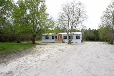 Starke, FL home for sale located at 18016 NE 28TH Ave, Starke, FL 32091