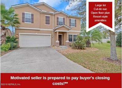 Orange Park, FL home for sale located at 4696 Camp Creek Ln, Orange Park, FL 32065