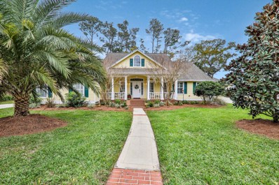 Ponte Vedra Beach, FL home for sale located at 112 Buck Island Ct, Ponte Vedra Beach, FL 32082