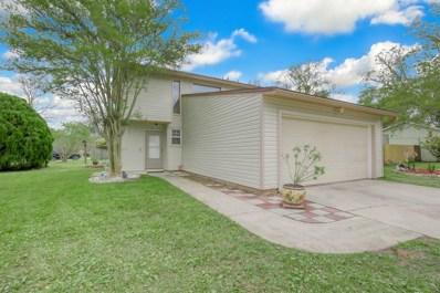 Middleburg, FL home for sale located at 1711 Dampier St, Middleburg, FL 32068