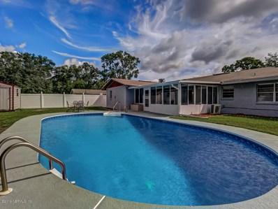 Orange Park, FL home for sale located at 2548 Lang Ave, Orange Park, FL 32073