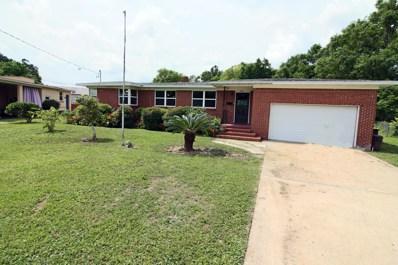 Jacksonville, FL home for sale located at 2336 Tegner Dr, Jacksonville, FL 32210