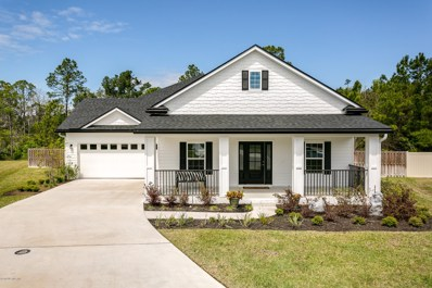 Green Cove Springs, FL home for sale located at 3293 Shinnecock Ln, Green Cove Springs, FL 32043