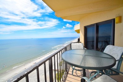 Jacksonville Beach, FL home for sale located at 1901 1ST St N UNIT 1805, Jacksonville Beach, FL 32250