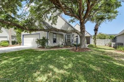 106 N Lake Cir, St Augustine, FL 32084 - #: 985700