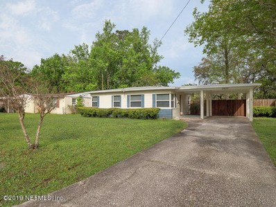 Jacksonville, FL home for sale located at 3633 Abby Ln, Jacksonville, FL 32207