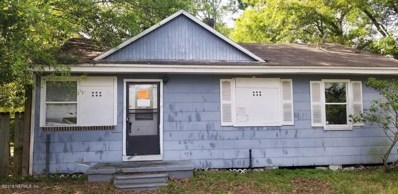 Jacksonville, FL home for sale located at 1438 Detroit St, Jacksonville, FL 32254