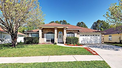 Jacksonville, FL home for sale located at 1631 Hawkins Cove Dr E, Jacksonville, FL 32246