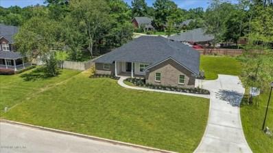 Macclenny, FL home for sale located at 1286 Copper Creek Dr, Macclenny, FL 32063