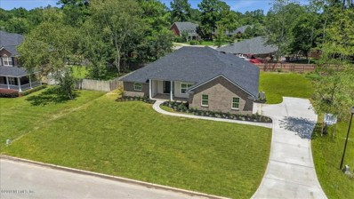 Macclenny, FL home for sale located at 1286 Copper Creek Dr, Macclenny, FL 32063