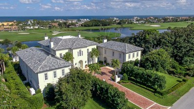 Ponte Vedra Beach, FL home for sale located at 317 San Juan Dr, Ponte Vedra Beach, FL 32082